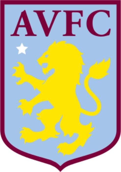 Aston Villa F.C.: Association football club in England